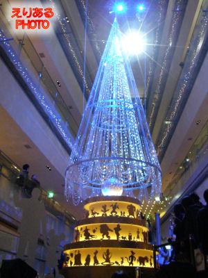 Dream Magic Christmas ~幸せな魔法にかけられて~@表参道ヒルズ
