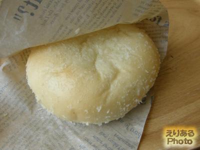 焼きびわカレーパン