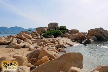 ホンチョン岬