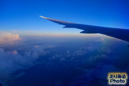 ベトナム航空で日本へ