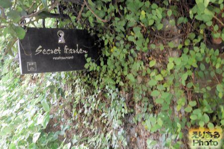 シークレットガーデン(Secret Garden)