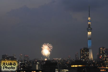 2018年隅田川花火大会