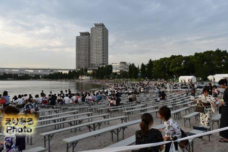 2018年東京花火大祭