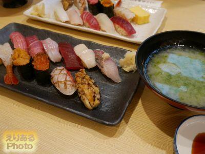 おまかせ@つきぢ神楽寿司
